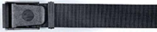 Uncle Mikes Sidekick Holster Belt Nylon Web Black 88001