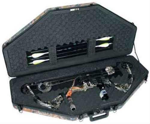 Vanguard Bow Case Saberlock Single Bow Camo Saberlock 83Z