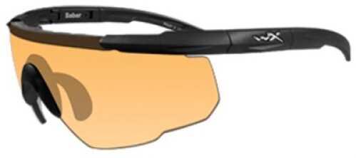 Wiley X Inc. Wiley X Sunglasses Saber Advantage Smoke & Rust/Matte Md#: 306