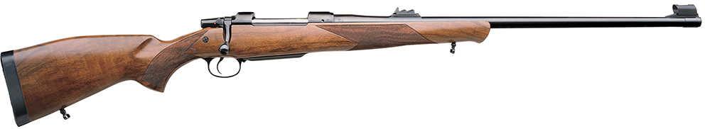 CZ USA 550 458 Win Mag Safari Magnum Rifle Select Turkish Walnut Stock 04202