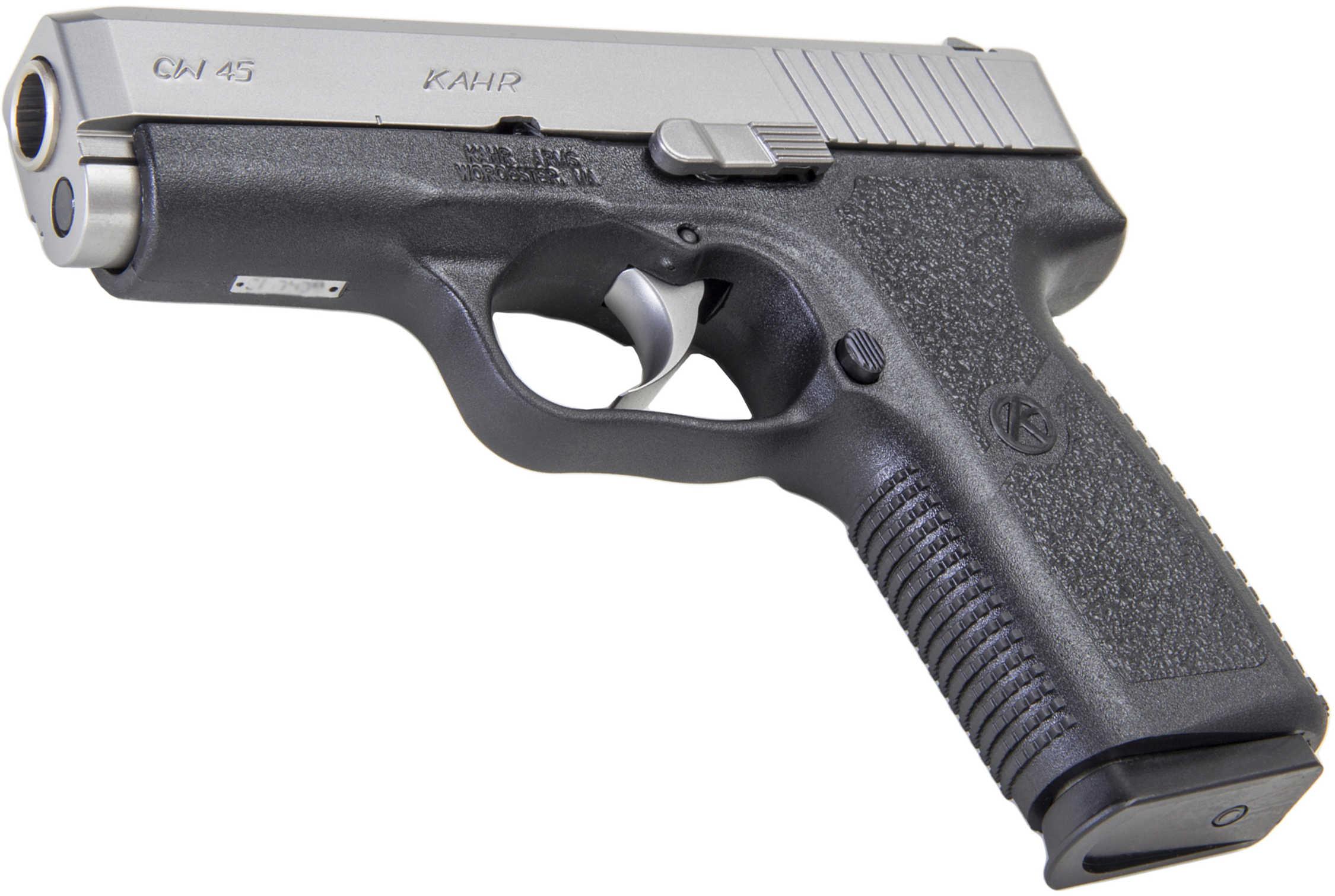 Kahr Arms CW45 45 ACP 3 6