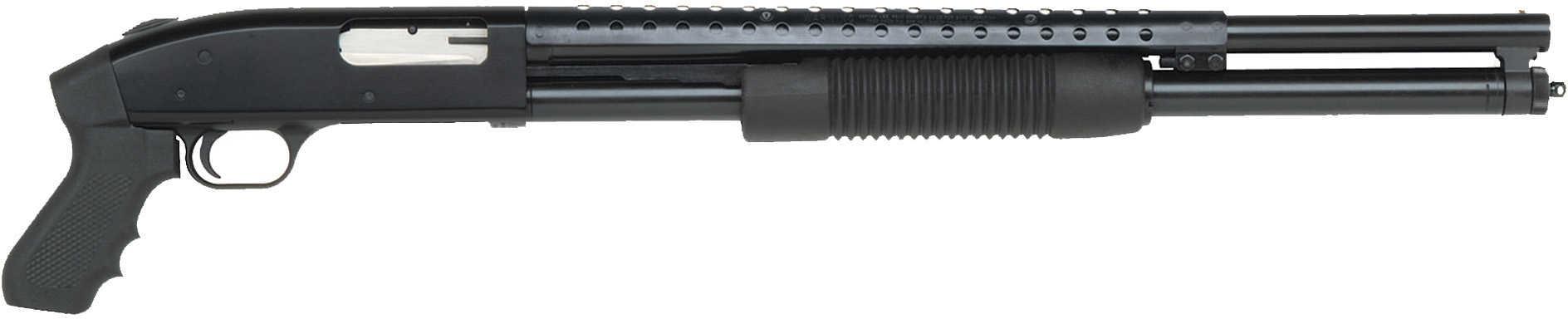 "Mossberg 500 Cruiser 12 Gauge Shotgun 20"" Barrel Heat Shield Pg Only 50580"