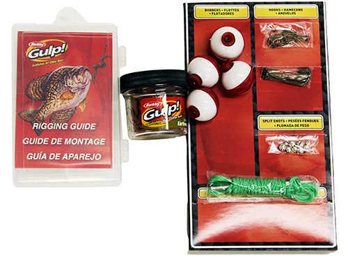 Shakespeare Panfish Kit Spin Cast 1236998