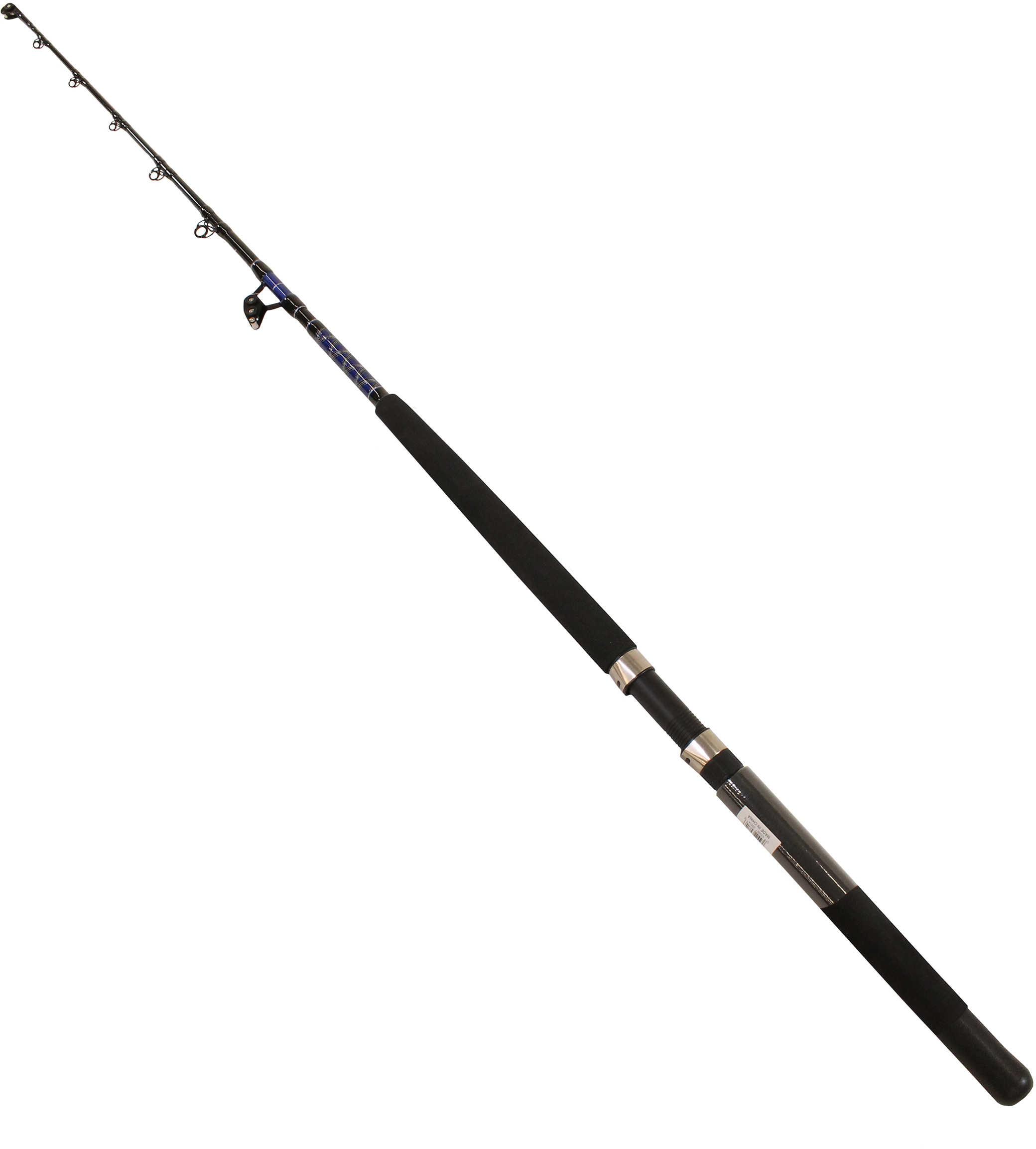 "Shakespeare Tidewater Rod 5'6"", 1 Piece, 50-130 lb 1265916"