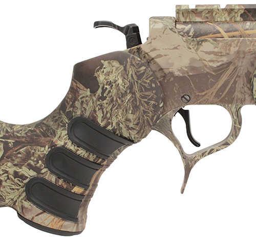 """Thompson/Center Arms Pro Hunter Predator 308 Winchester 28"""" Barrel Realtree Advantage HD Max1 Camo Single Shot Rifle 5666"""