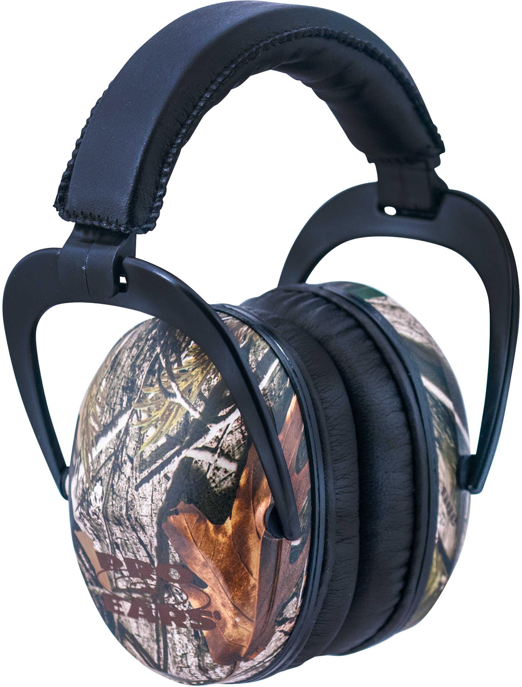 Pro Ears Ultra Sleek Realtree APG PE-US-APG