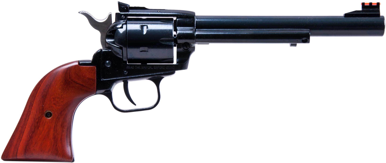 "Heritage Rough Rider Revolver SAA 22 Long Rifle/ 22 Mag 6.5"" Barrel 6 Round Capacity Adjustable Sight RR22MB6AS"
