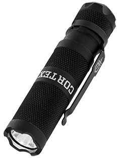 Gerber Blades Cortex Compact Flashlight, 125 Lumens, Blister Pack 31-002308