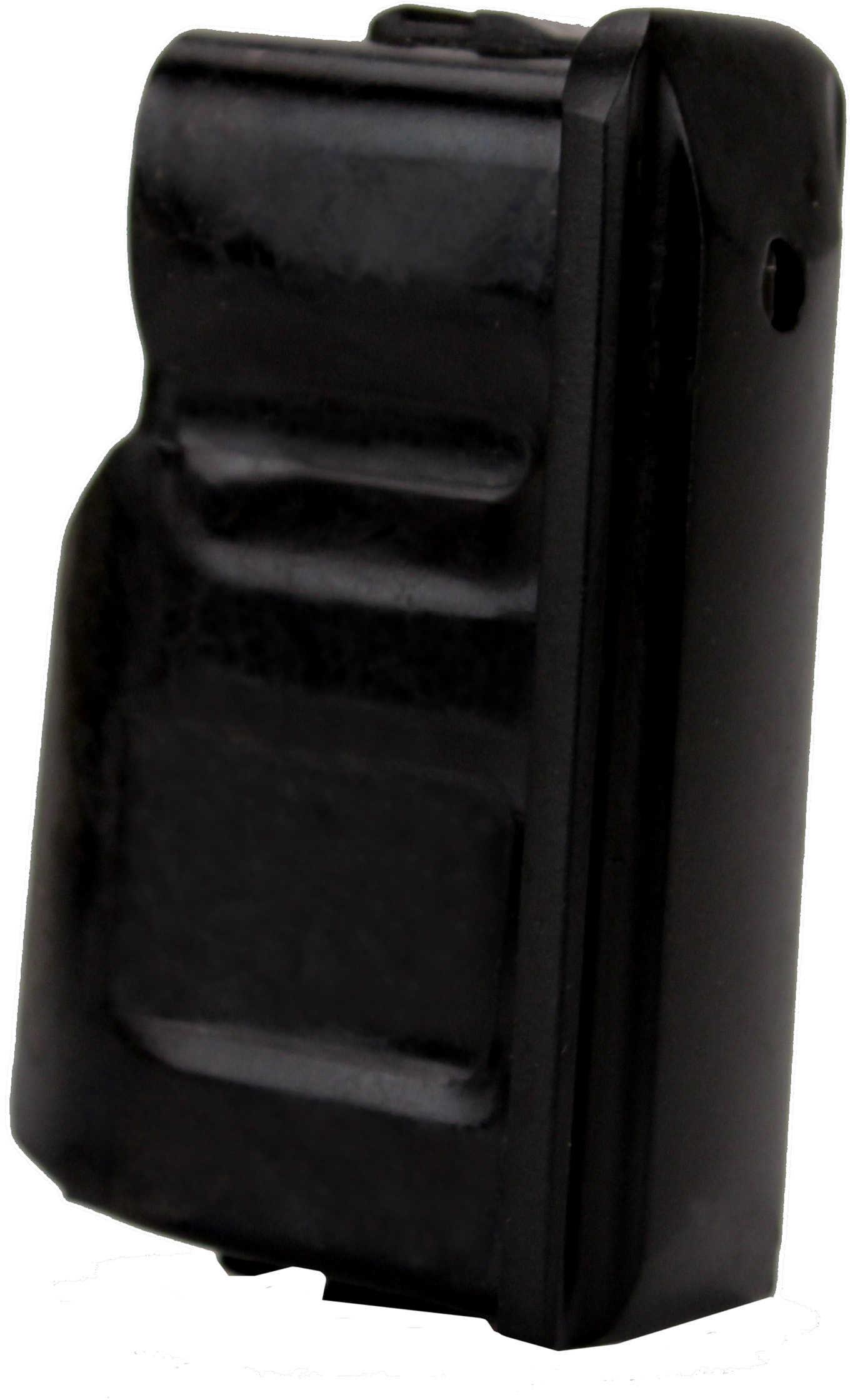 CZ Magazine 550 308 Winchester/7.62 NATO 4 Round Blued Finish 14002