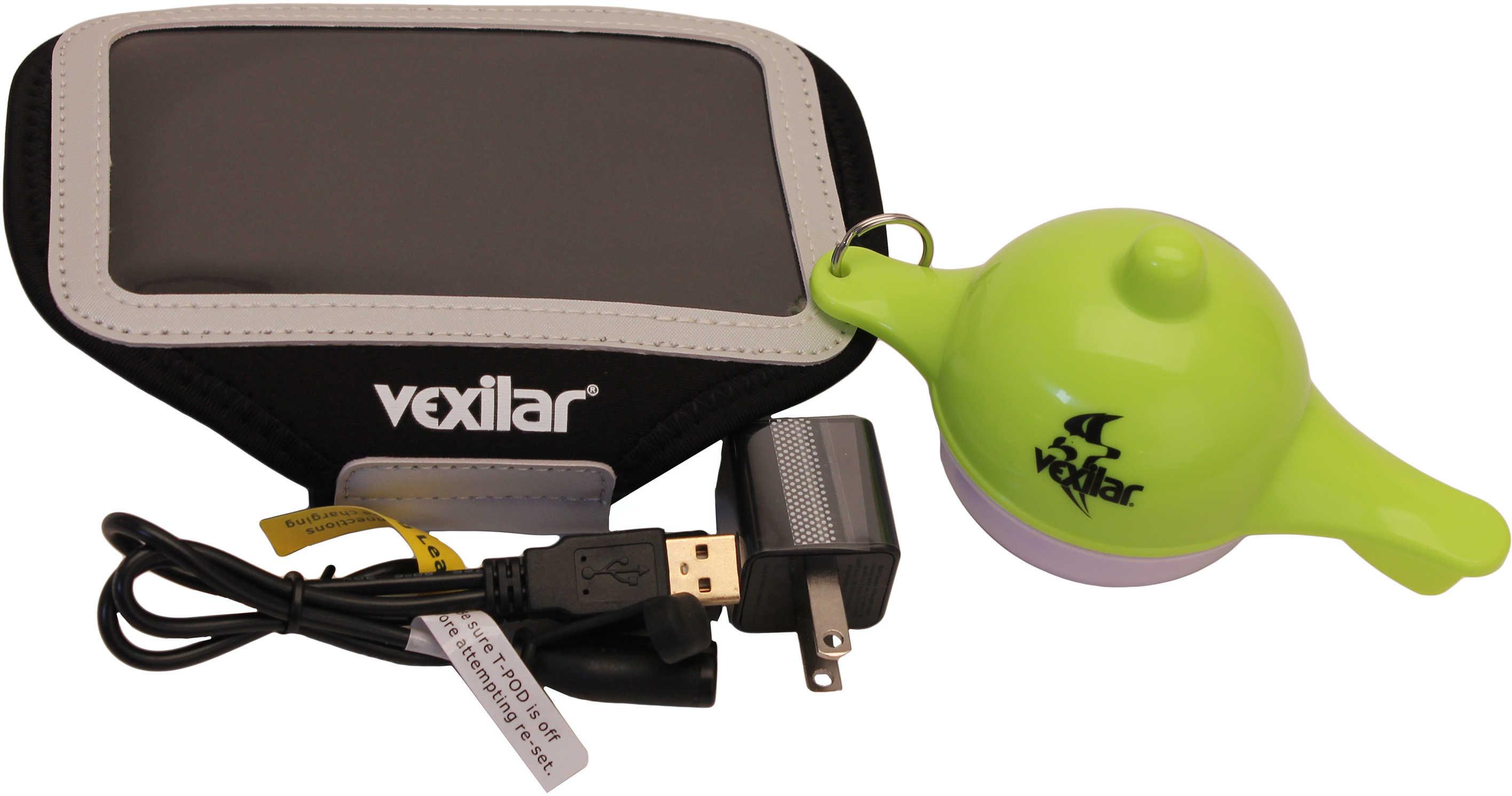 Vexilar Inc. Vexilar Sonarphone with Transducer SP100