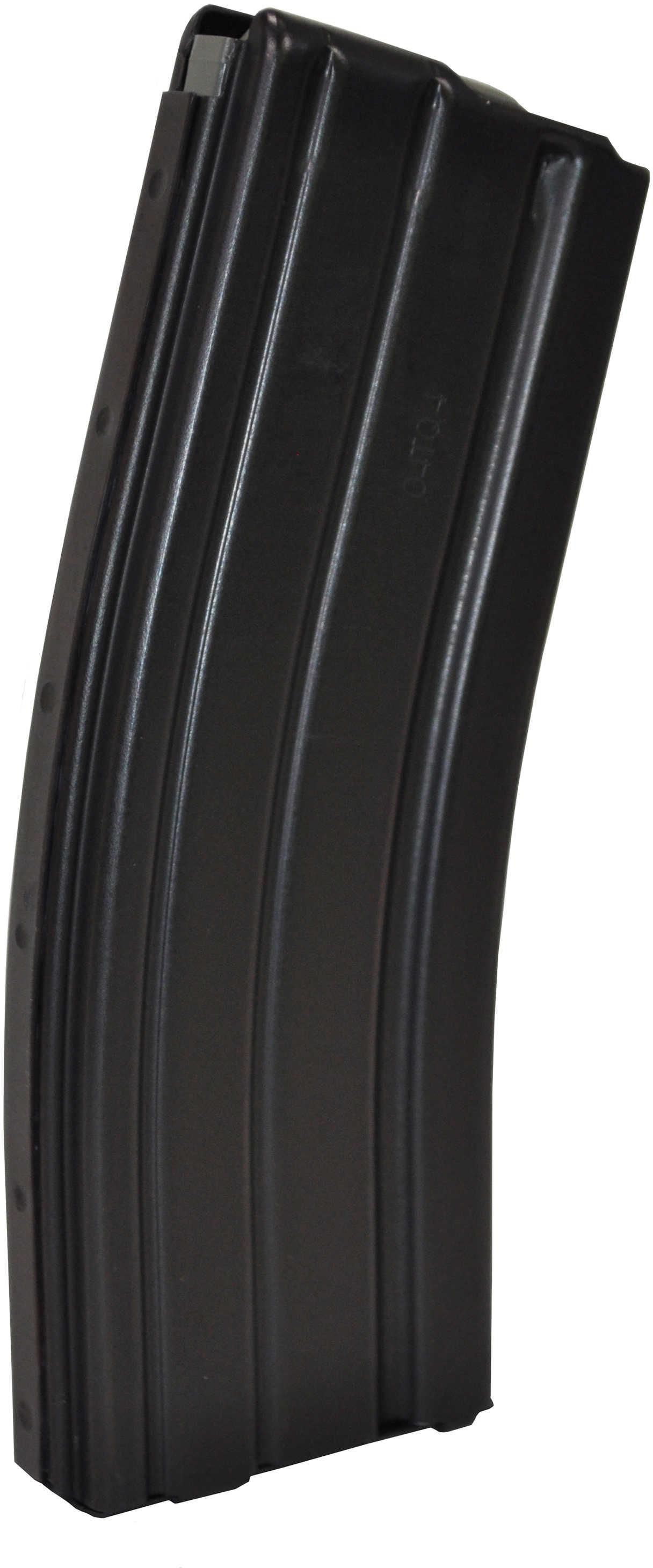 DPMS Magazine 30 Rounds A15 AR15 M16 Black Teflon MA-02