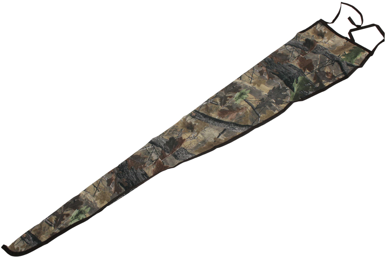 "Allen Gun Sleeve Single Scoped Rifle Assorted Colors Soft 48"" 123"