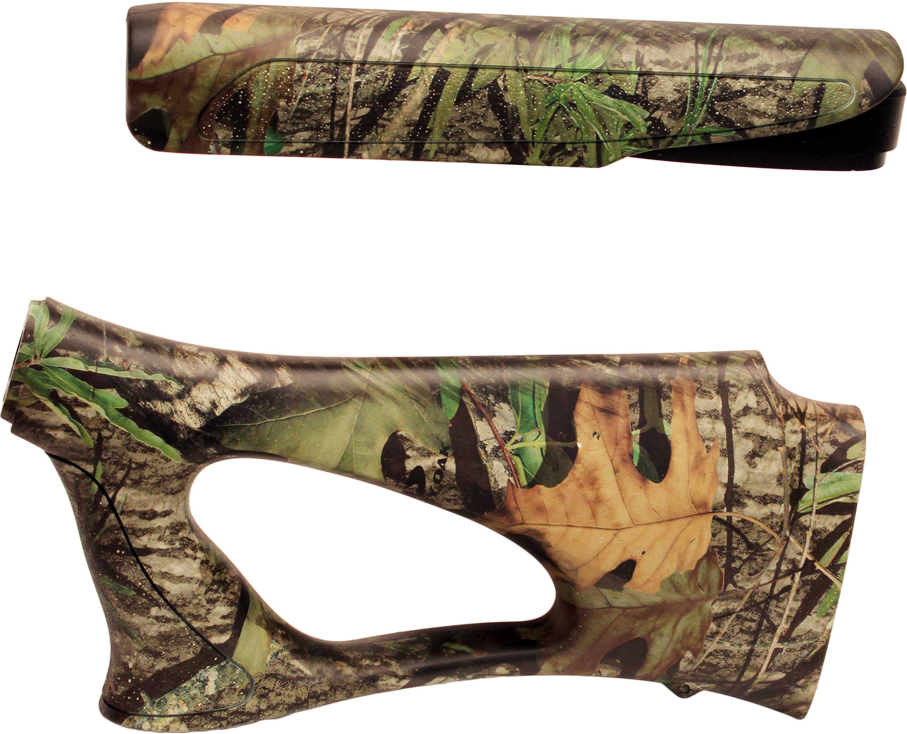 Remington ShurShot Stock Fits Remington 870 12 Gauge Mossy Oak Break Up Finish 19545