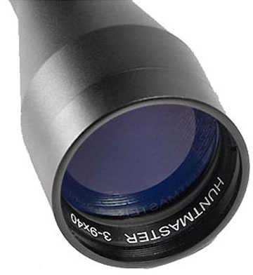 Barska Optics 3-9X40 Huntmaster Easy Shot Reticle AC10032