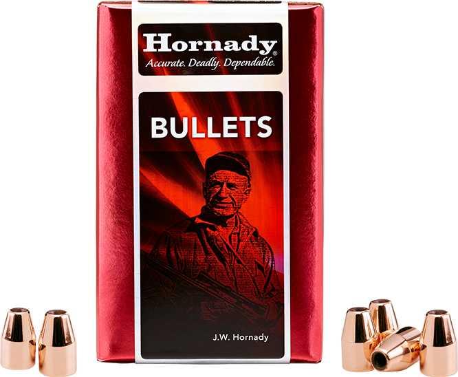 Hornady 9mm Bullets 115 Grains HAP (Per 3000) 35528B