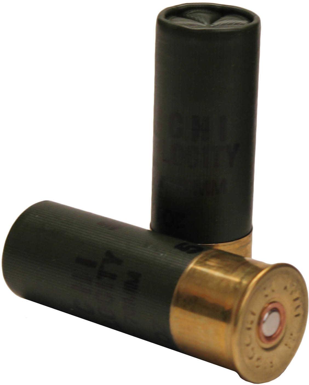 "Fiocchi Ammo 12 Gauge 2 3/4"" 1.25Oz #5 High Velocity 25 Rounds Ammunition 12HV5"