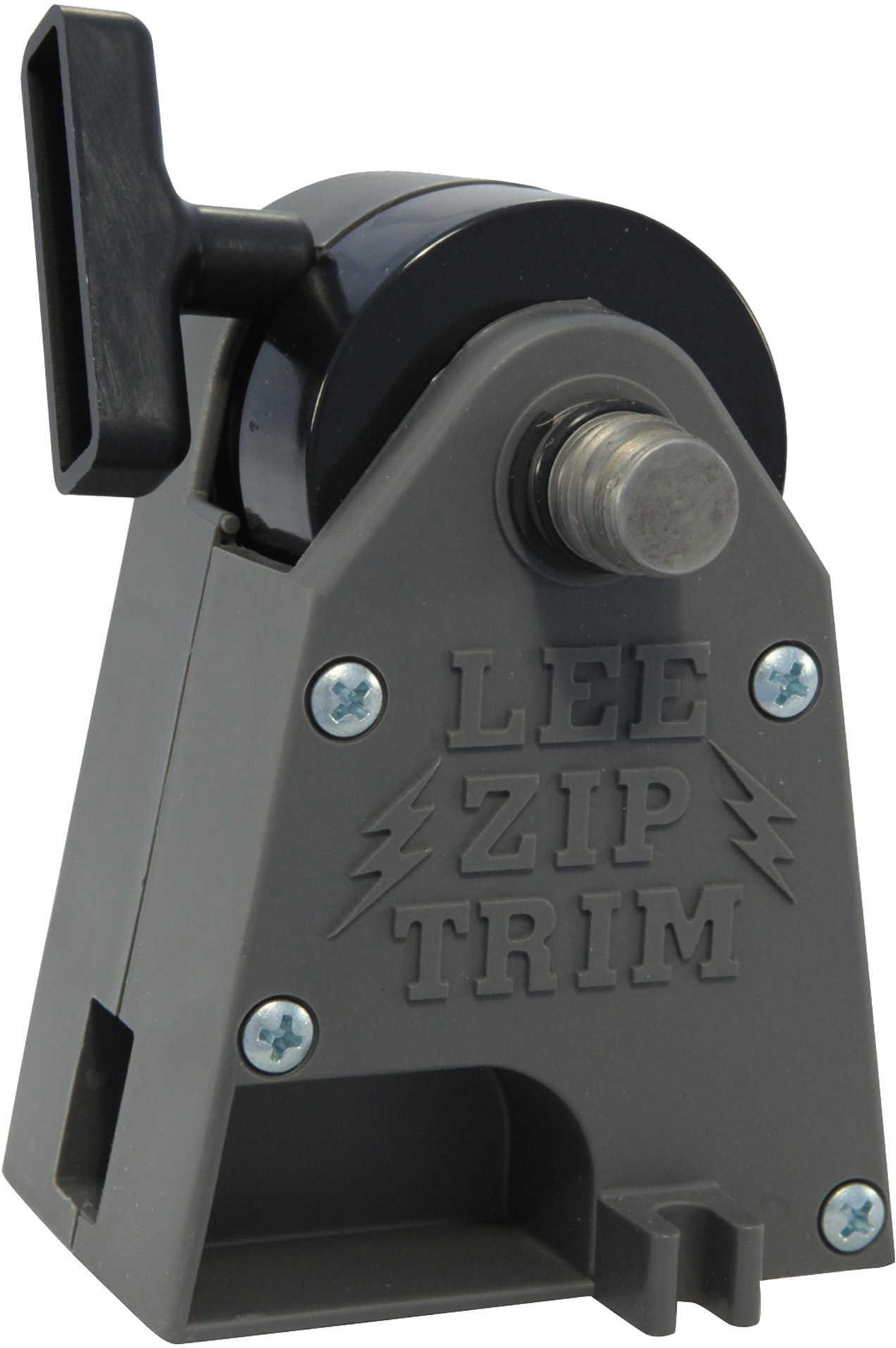 Lee Reloading Zip Trim Power Head
