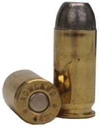 Buffalo Bore Ammunition 460 Rowland 255 Grains Hard Cast FN (Per 20) 35D/20