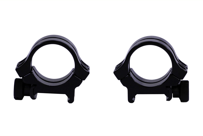 """Weaver Quad Lock Ring 1"""" Medium Gloss Finish 49074"""