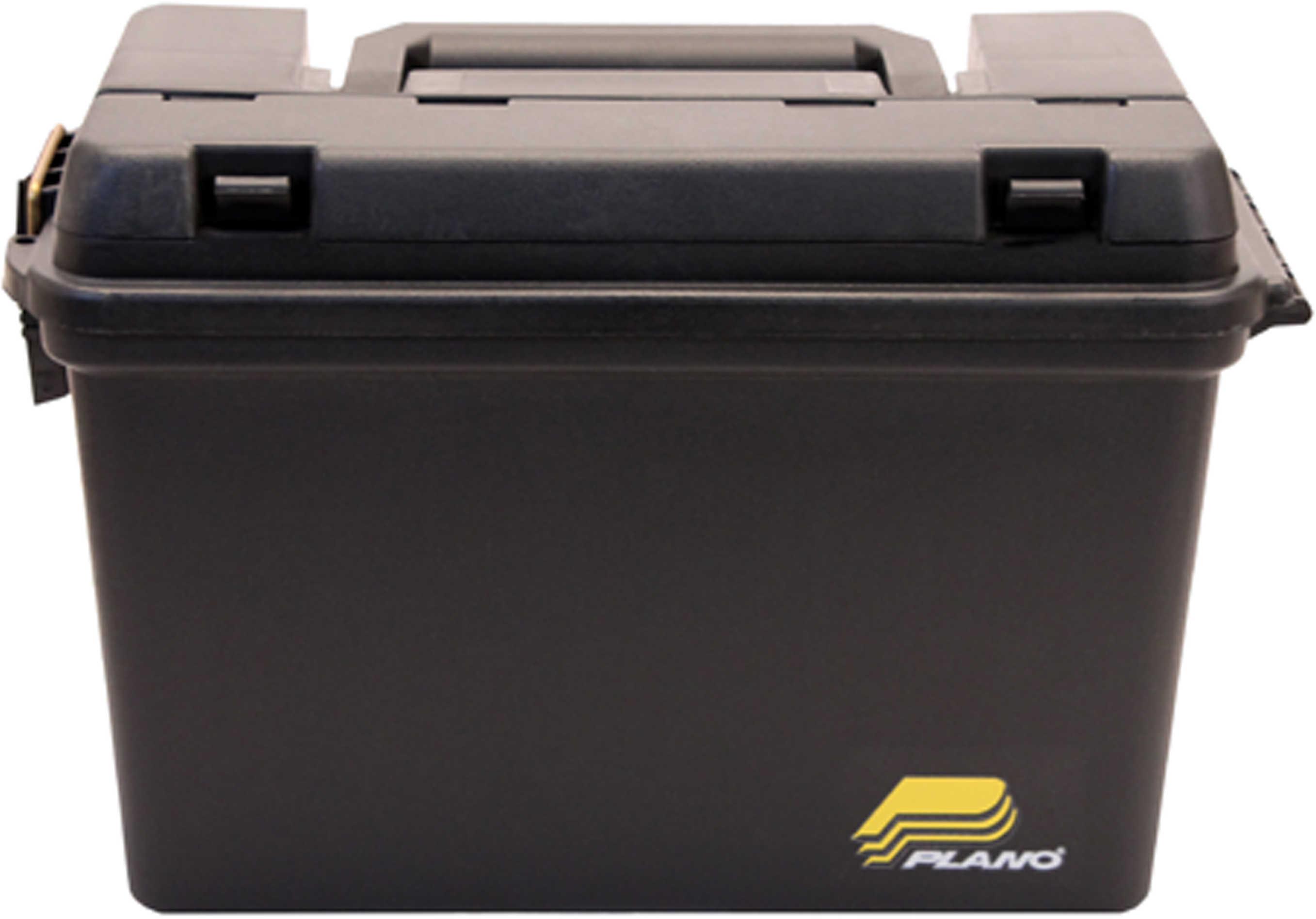 Plano Field Box Black 161298