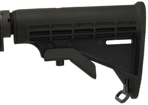 "Windham Weaponry AR 15 5.56mm NATO /223 Remington 16"" M4 4150 Chrome Profile Barrel Telescoping Stock A3 Detachable Carry Handle Semi Automatic Rifle R16M4A4T"