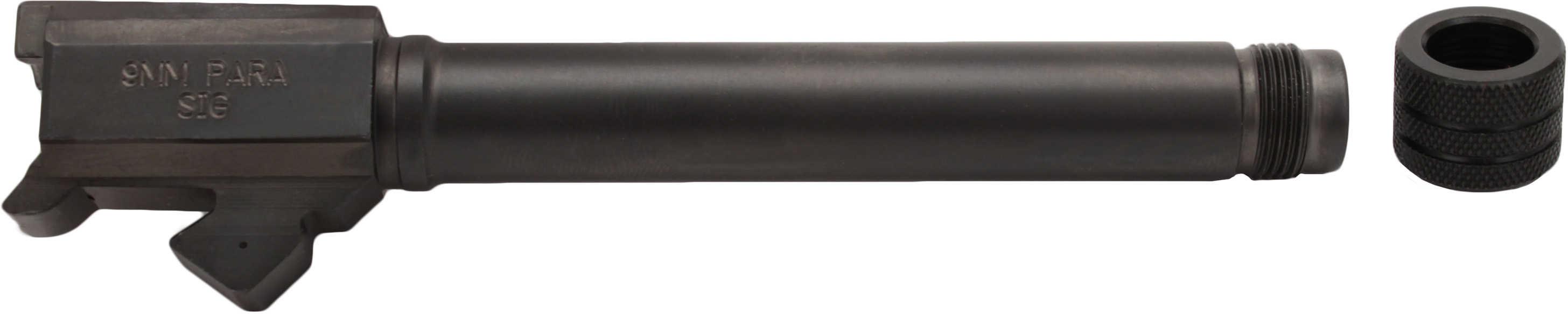 Sig Sauer Barrel 9MM Link/Pin/Bushing Threaded P226 Bbl-226-9-T