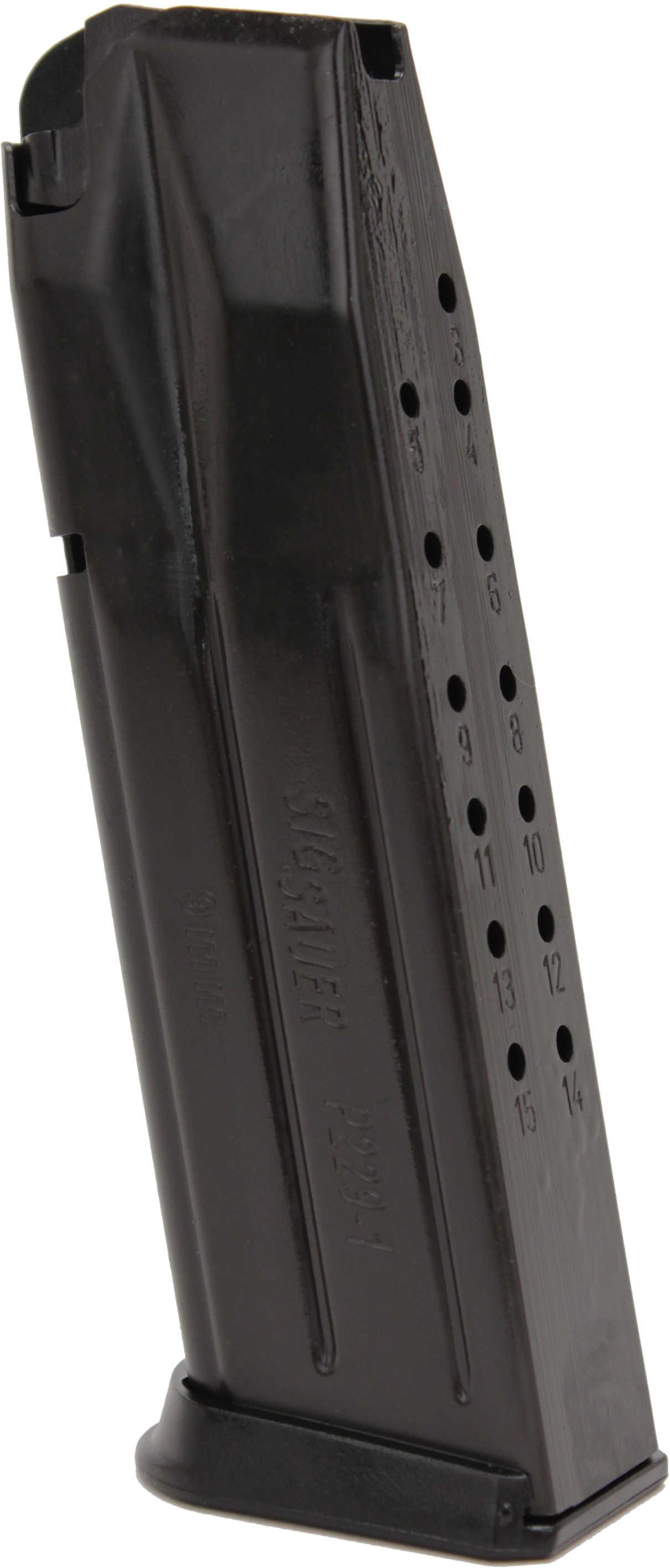 Sig Sauer Magazine P229 9mm 15Rd E2 & UPDATED P229 Models MAG229915E2