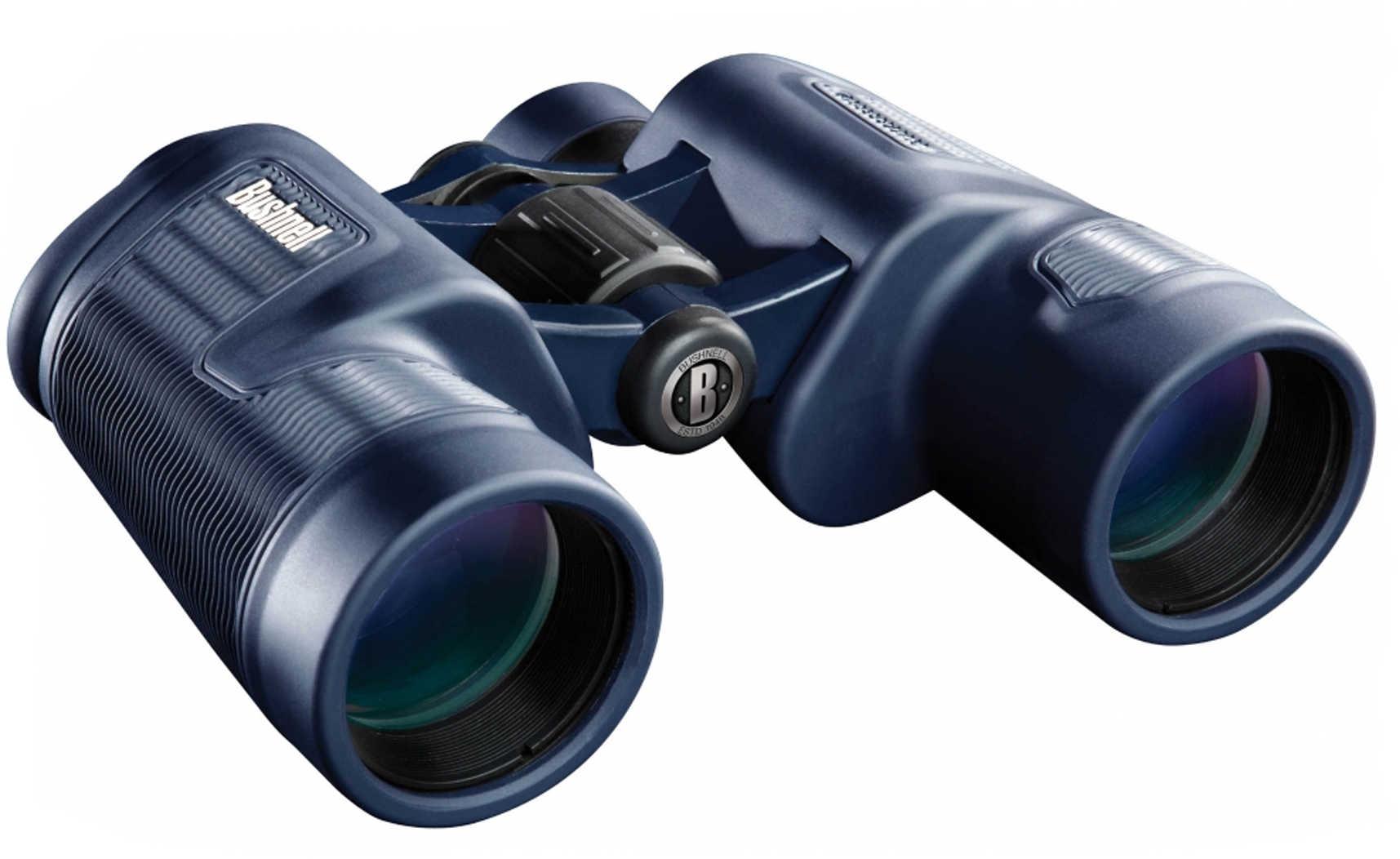 Bushnell H20 8X42 Binoculars Black 134218