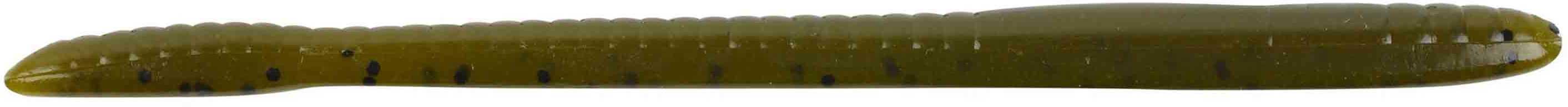 Berkley Havoc Bottom Hopper 6-1/4in 12per bag Green Pumpkin Md#: HVMBH6-GP