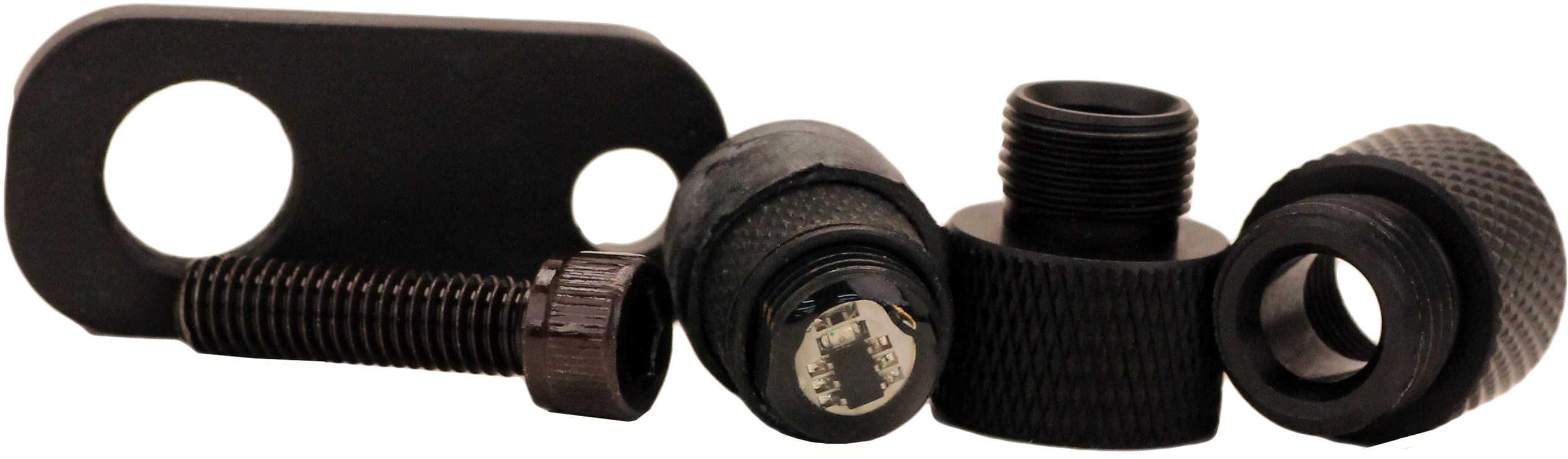 Apex Micro-Pro Sight Light Adjustable Model: AG452B
