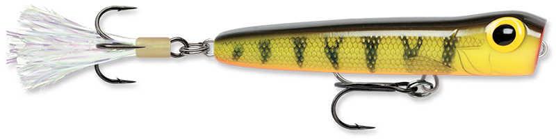 Normark Storm Rattlin Chug Bug 3/8oz 3 1/4 Naturistic Perch Md#: CB08-1360