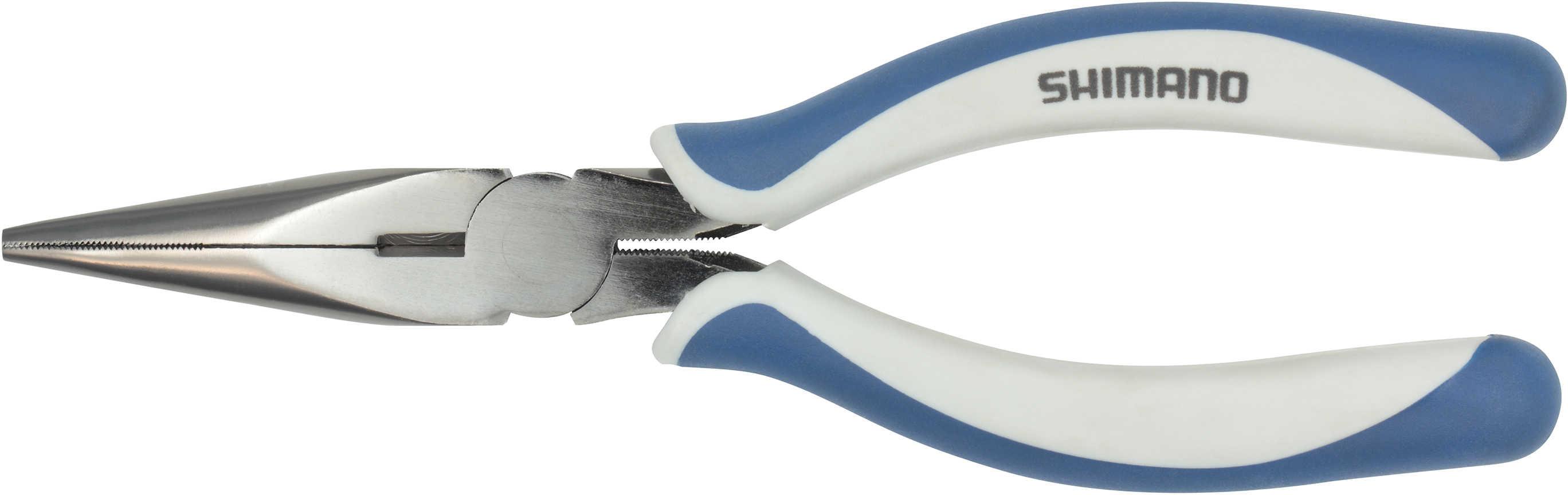 Shimano Brutus Tool 8in Pliers Black Nickel Md#: ATBP008