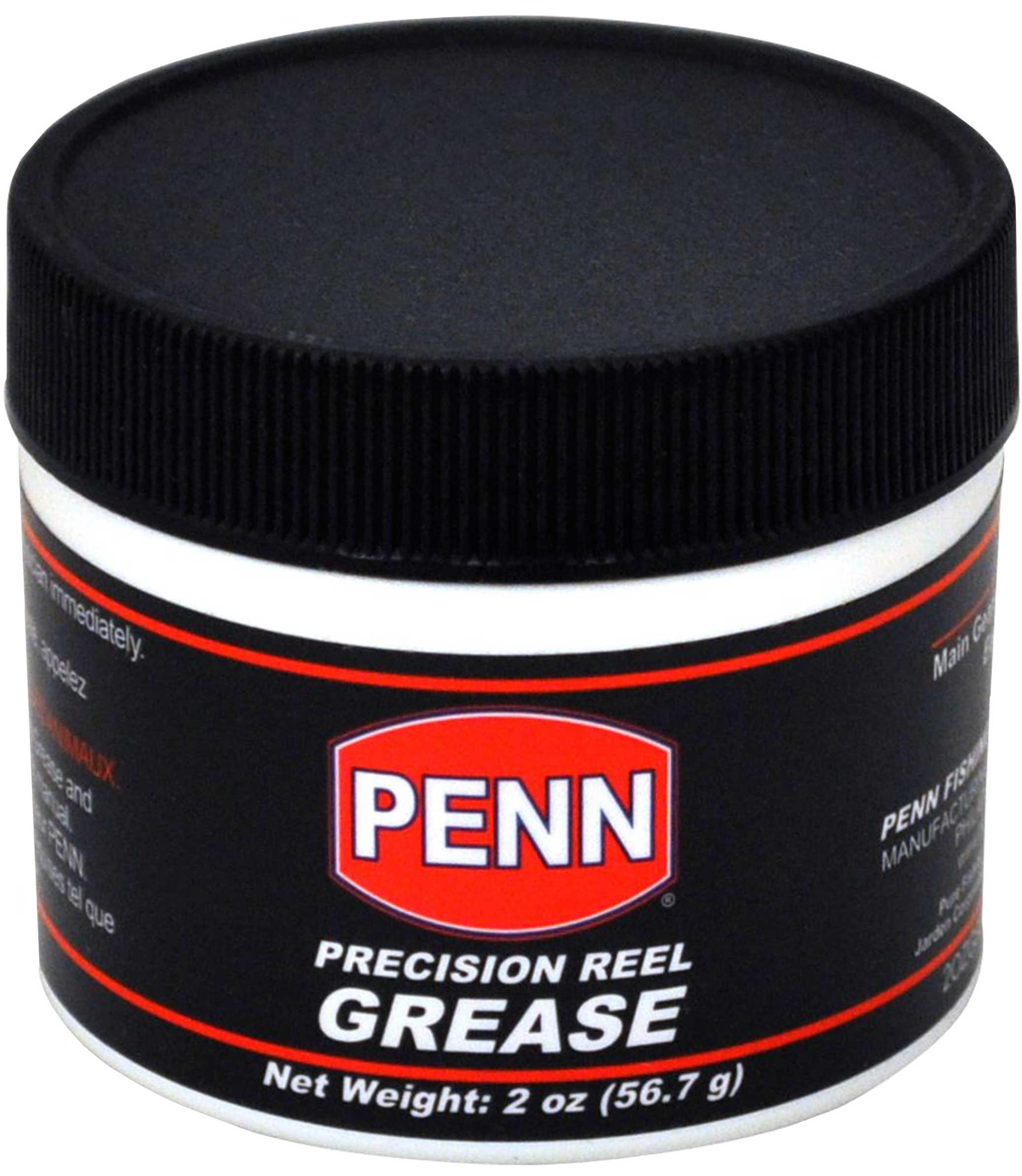 Penn Reel Grease 2oz Tub Md#: 2OZGESD12