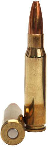 Fiocchii 308 Winchester 165 Grain Sierra GameKing Boat Tail Hollow Point Ammunition 20 Rounds Per Box 308GKB
