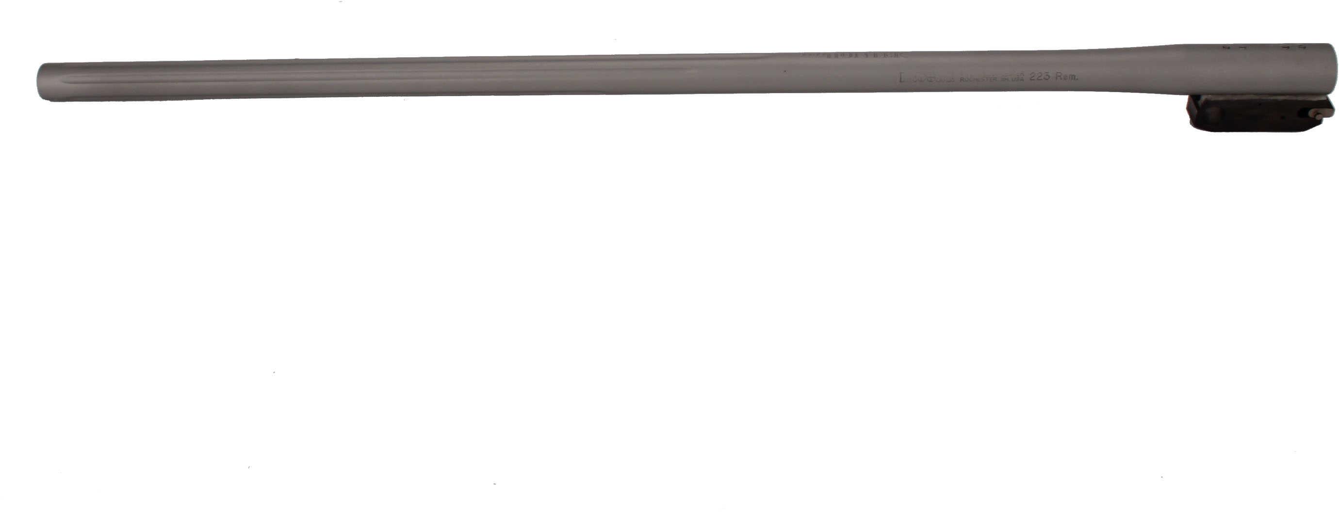 "Thompson Center Arms Pro Hunter Barrel 223 Rem 26"" Fluted Weathershield Finish No Sights 07264748"