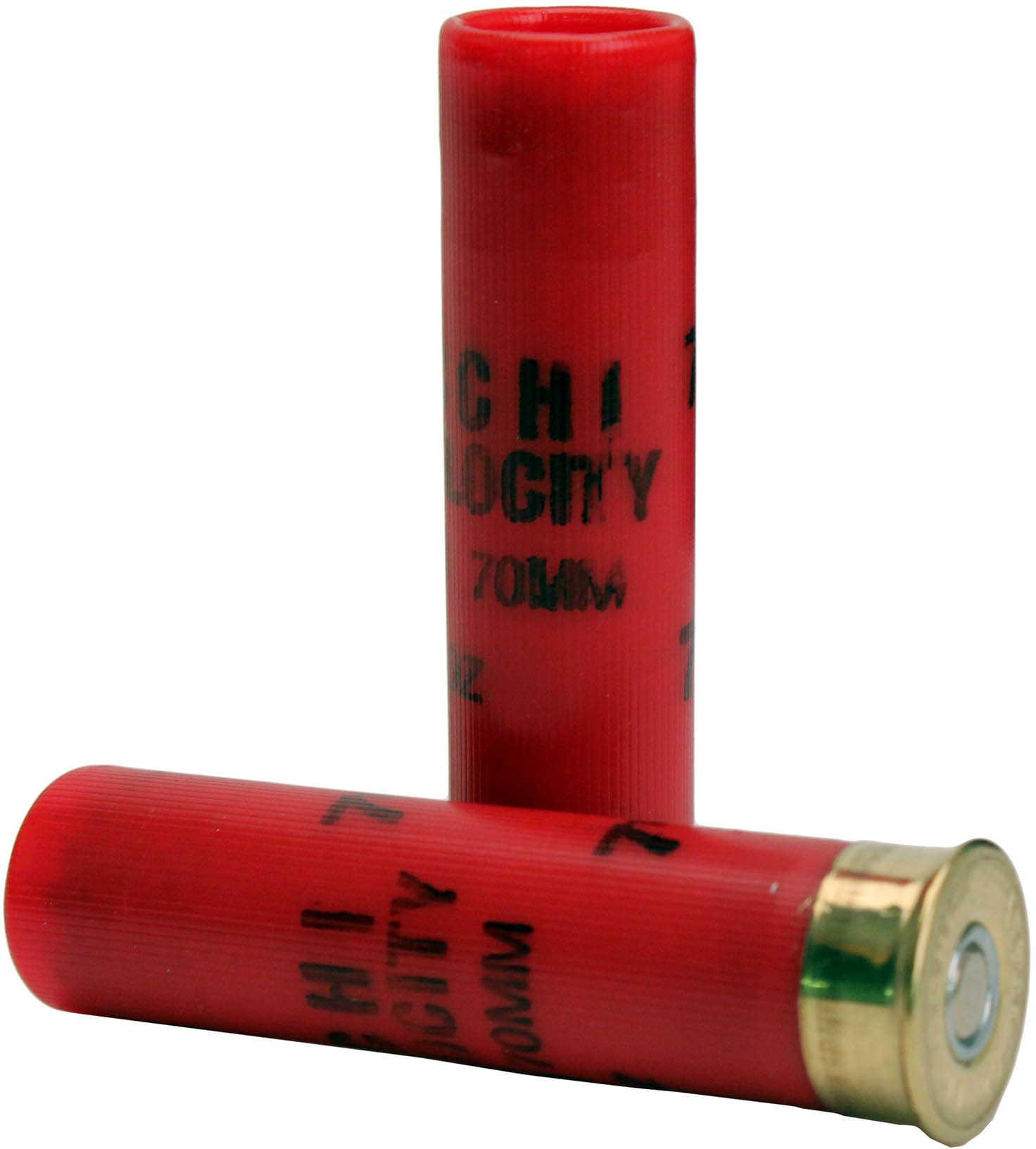 "Fiocchi Ammo 28 Gauge 2 3/4"" .75Oz #7.5 High Velocity 25 Rounds Ammunition 28HV75"