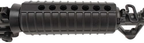"Windham Weaponry MPC Upper, 223 Rem, 5.56 NATO, 16"" M4 Profile Barrel, Black Finish, Fits AR Rifles Ur16M4A4B"
