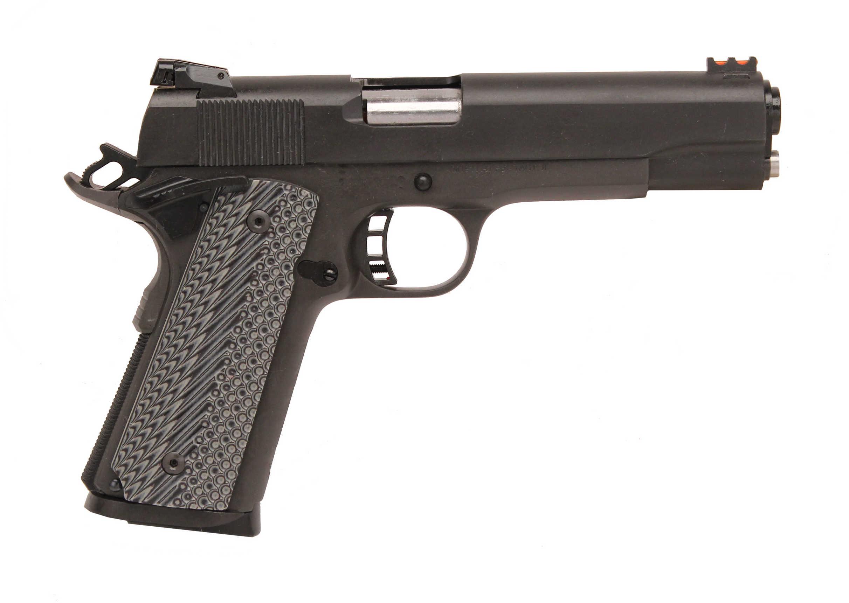 "Rock Island Armory 1911-A1 Tactical II 45 ACP 5"" Barrel 8 Round VZ Grip Semi Automatic Pistol 51486"