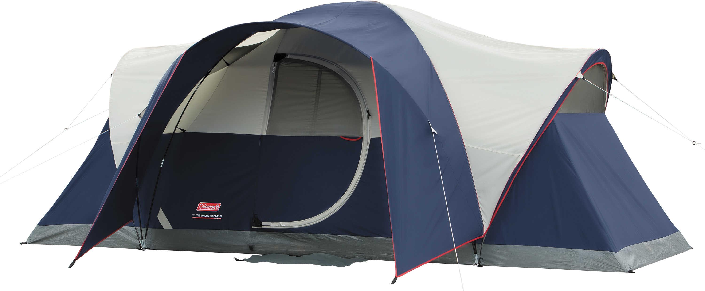 Coleman Montana Tent Elite, 16' x 7', 8 Person w/LED Md: 2000004679