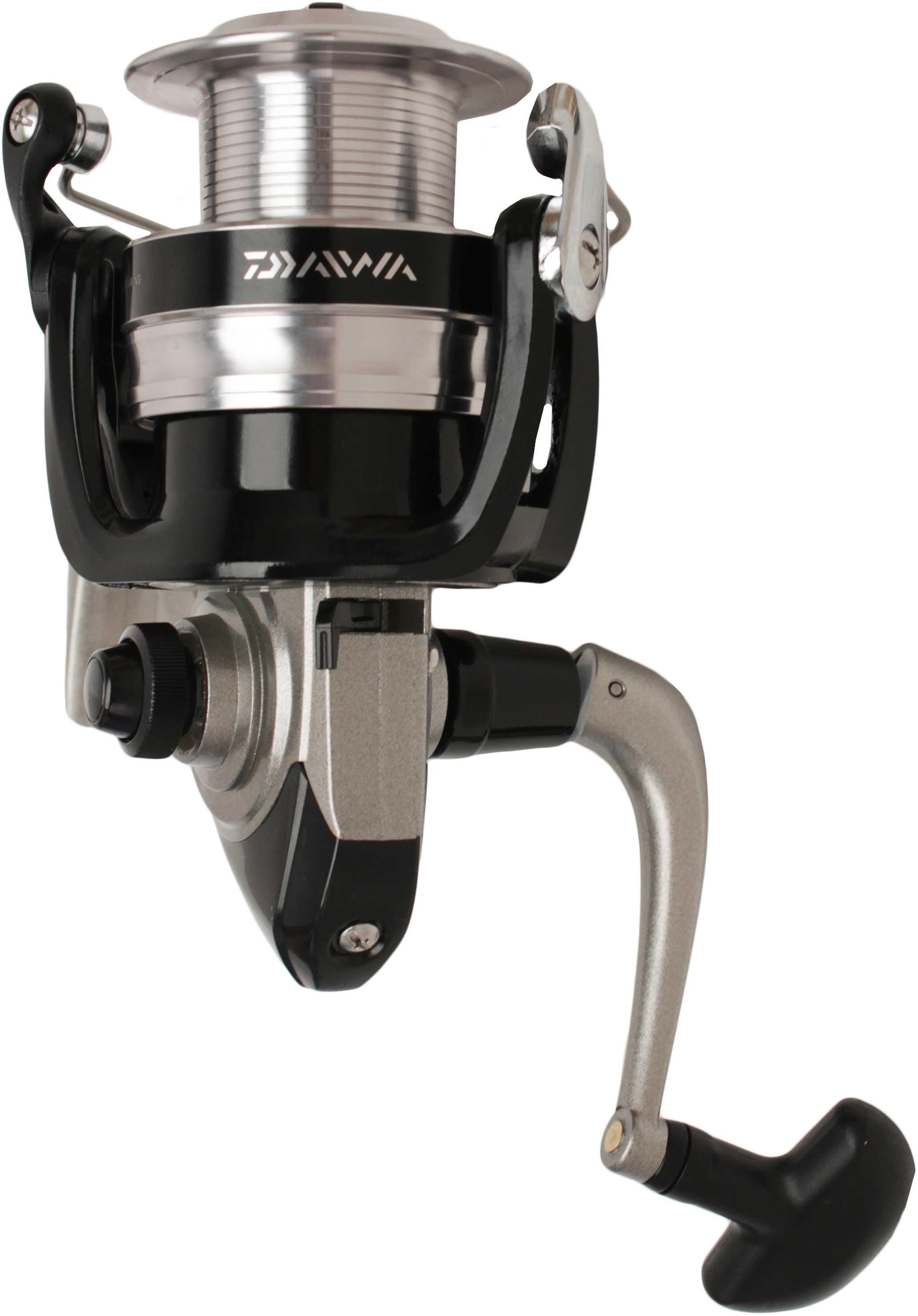 Daiwa Stikeforce-B Spinning Reel 4000 Md: SF4000-B
