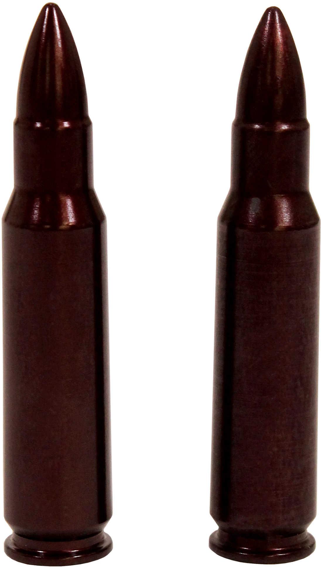A-Zoom Rifle Metal Snap Caps 6.8mm Remington (Per 2) Md: 12275