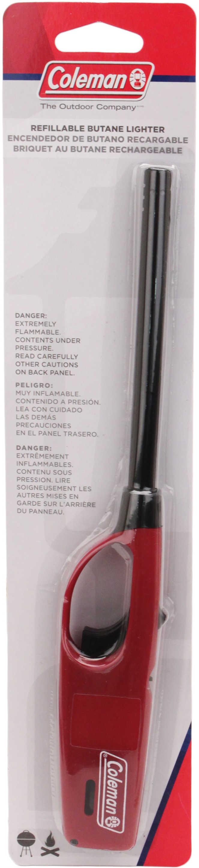 Coleman Lighter Butane Refill, Child Safe Md: 2000016516