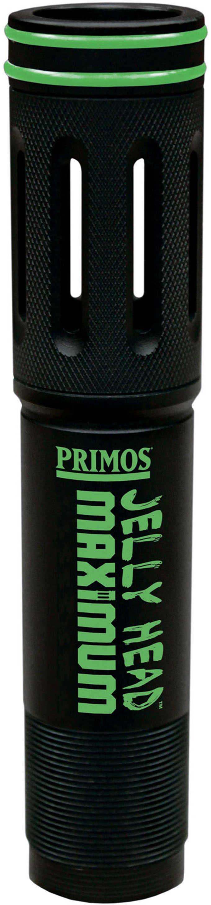 Primos Jelly Head Maximum Range Turkey Choke Tube Beretta Xtrema I & II 12 Gauge .660 Constriction Md: 69408