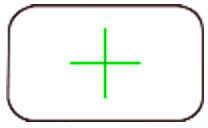 Aimshot Reflex Sight Pro, Green Crosshair Md: HGPRO-B-G