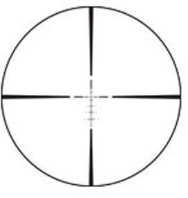Burris Veracity Scope 5-25x50mm Md: 200650