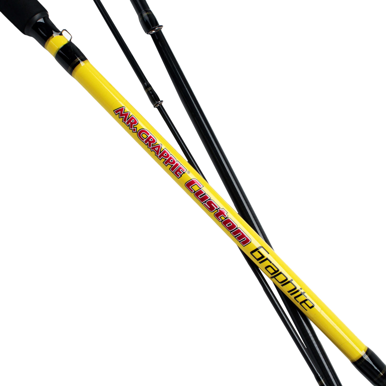 Lew's ,Slab Shaker Custom Graphite Rods Md: Spinning Rod CG14L-3