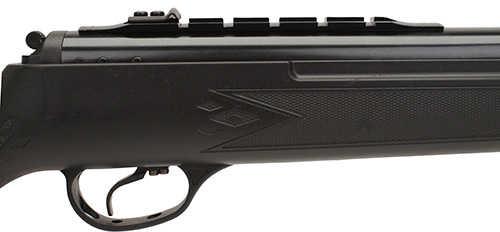 Hatsan USA Hatsan Air Rifles Model 125 Combo Vortex Piston, .177 Black Md: HC125177VORT