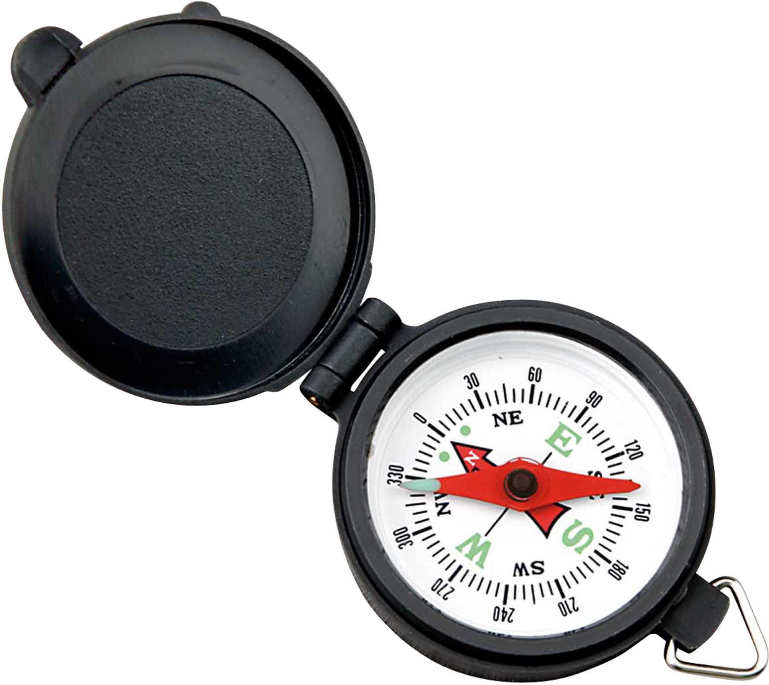Coleman Compass Pocket w/Plastic Case Md: 2000016512