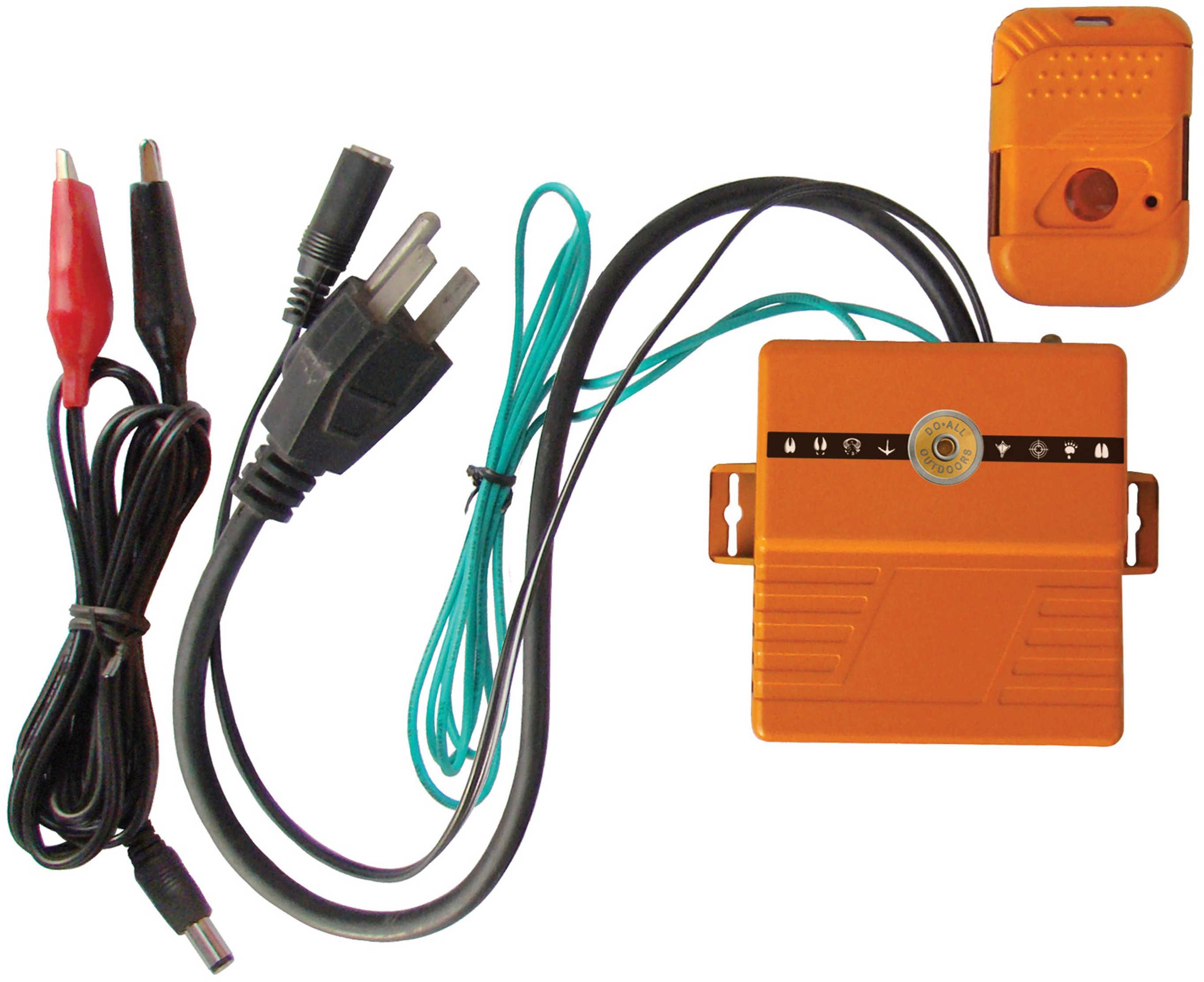 Do-All Traps Do All Single Remote For All Auto TRAPS 01DW