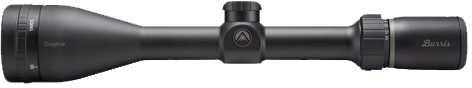 Burris Drop Tine Scope 4.5-14x42mm, Matte Md: 200078